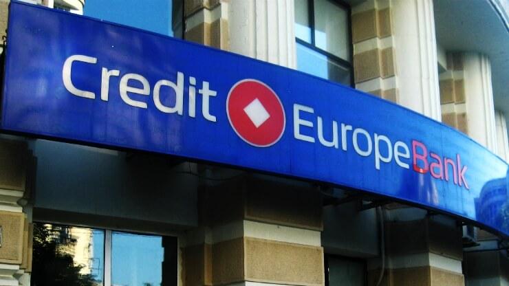 Банк европа потребительский кредит